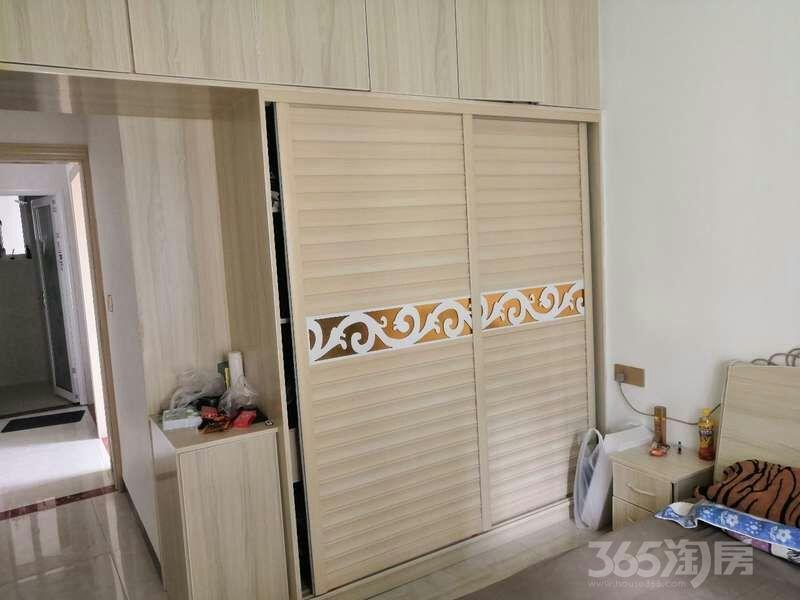 东峰世纪公寓3室2厅1卫60平米整租精装