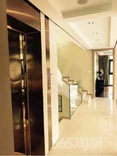 碧桂园滨湖湾6室3厅6卫300平米整租毛坯