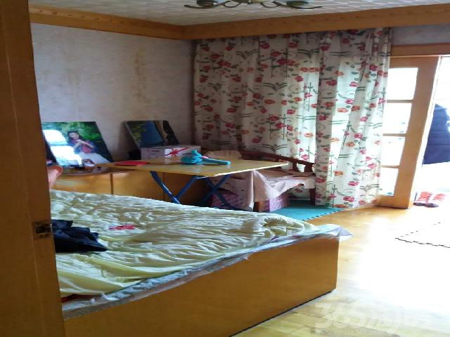 新庄新村2室1厅1卫60.14㎡满两年产权房精装学区房