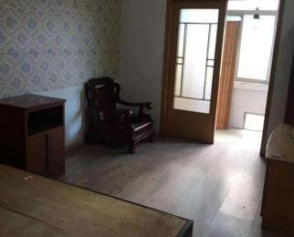 金陵新三村2室1厅1卫58平米 精装 整租