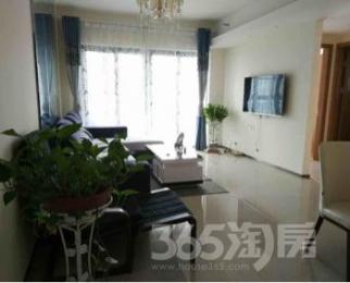 恒大雅苑2室2厅1卫94平米整租豪华装