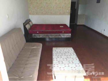 天鹅湖花园A区1室2厅1卫60平米整租精装