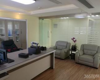 万达广场单身公寓116.25平米整租豪华装