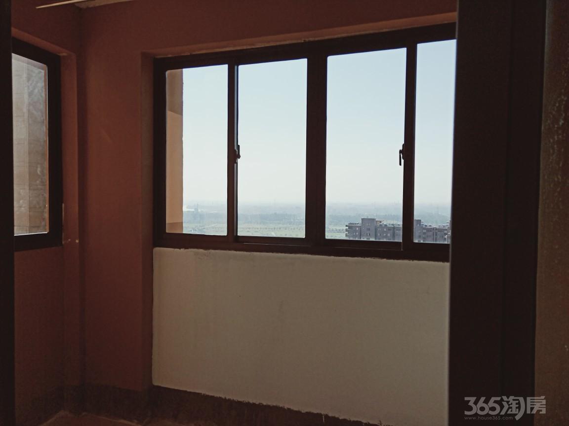 雨庭花园2室1厅1卫87平米整租精装