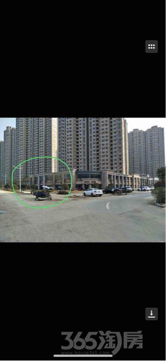 碧桂园凤凰城翰林湾79平米毛坯2018年建