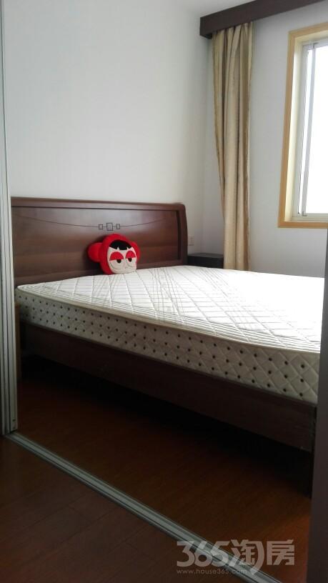 通归桥小区2室1厅1卫63平米整租精装