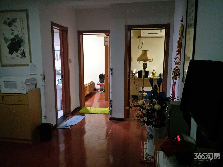 汇景家园2室1厅1卫66平方产权房精装
