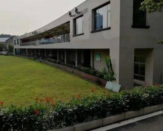 泰山新村地铁口 花园式办公 适合办公 广告创意公司 教育