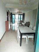 恒大华府3室2厅2卫130�O整租豪华装