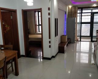 丰大金色里程2室2厅1卫85平米精装整租