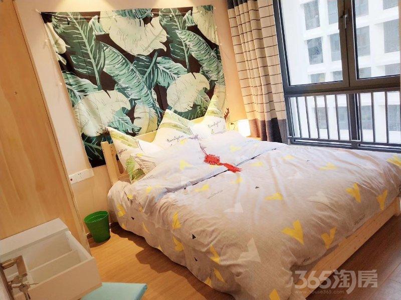 证大大拇指广场1室1厅1卫45.5平方米180万元