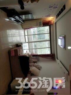 兆丰花苑2室2厅1卫109平米整租精装