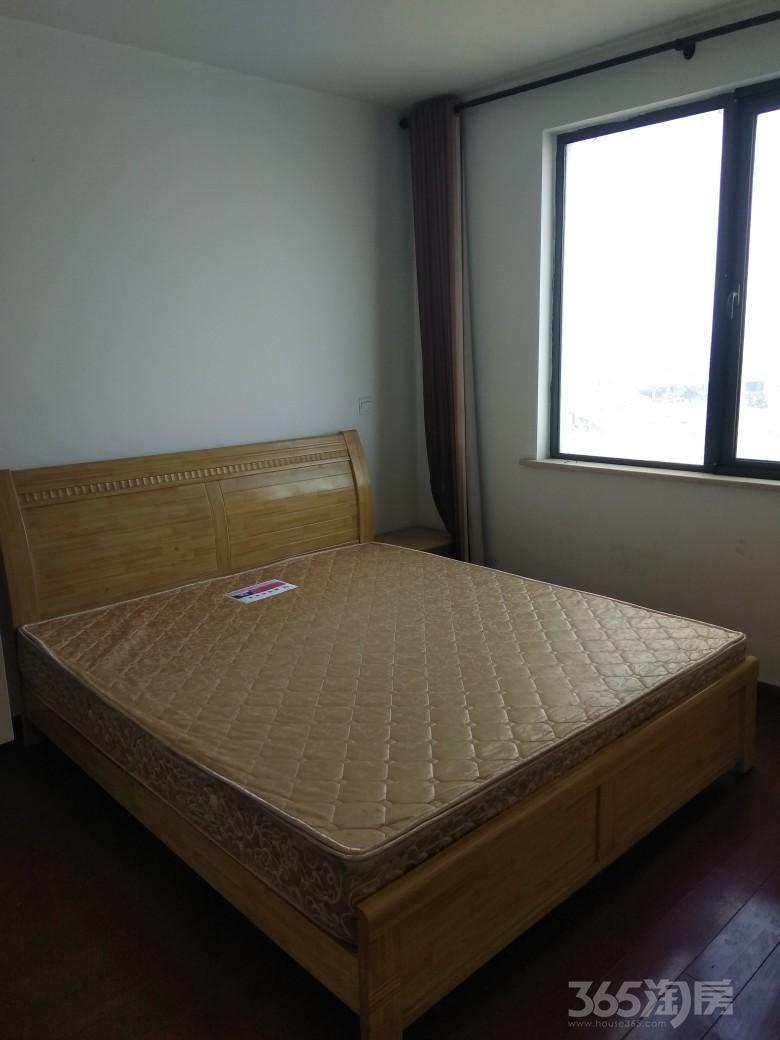 天辰花园2室2厅1卫85平米整租精装