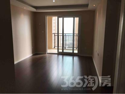 万科沁园3室1厅1卫95平米精装产权房2016年建满五年