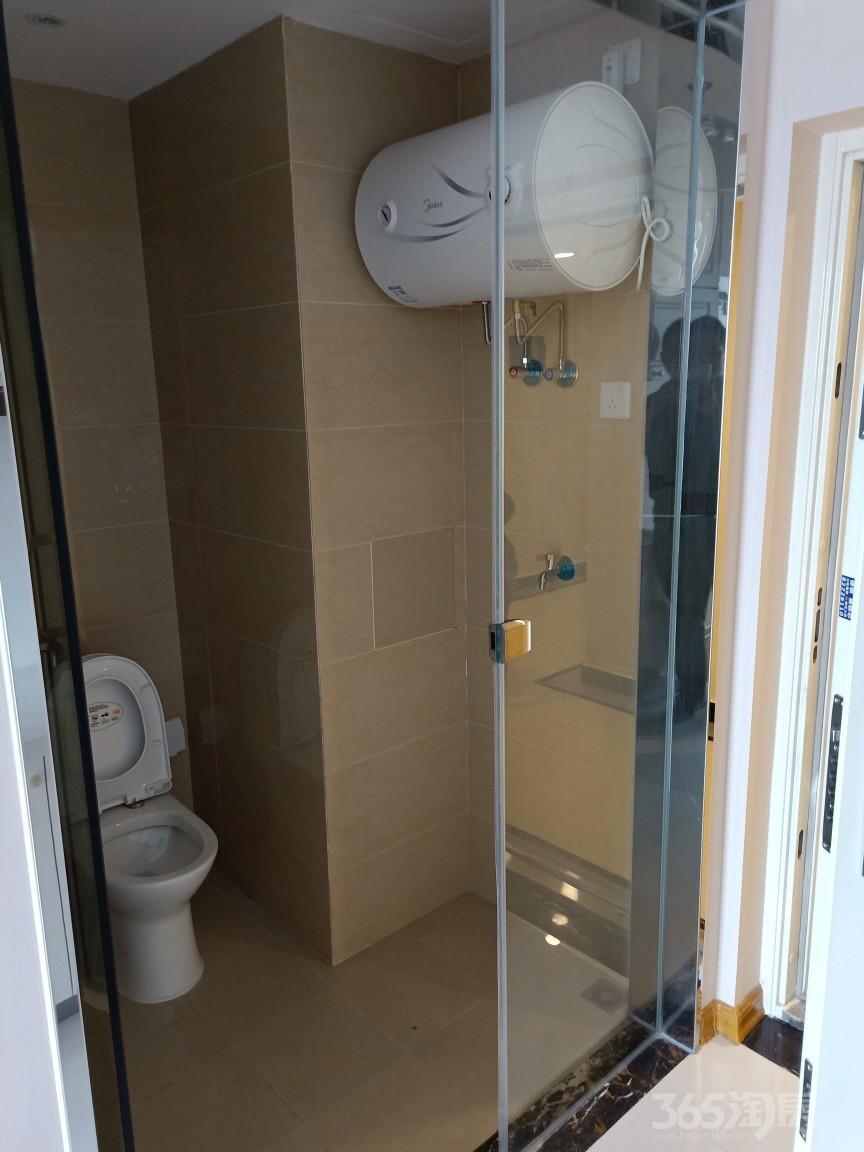 扬州万达广场1室1厅1卫30平米整租精装