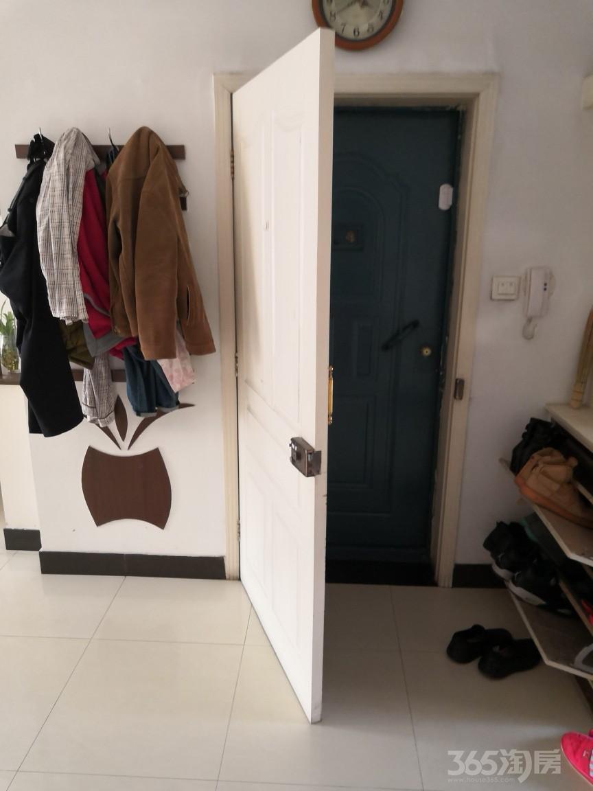静海区育才园2室1厅1卫99.28平米2005年产权房精装