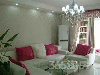 新旅城花园2室2厅1卫90平米整租精装