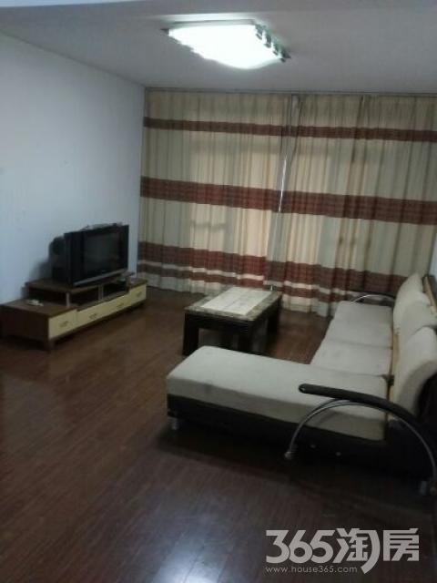 宇润人才公寓2室2厅1卫90平米2002年产权房精装
