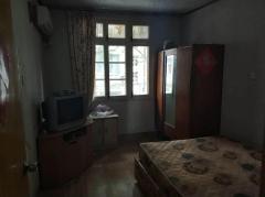 濉溪二村 47中对面 精装两室朝南 家电齐全 拎包入住 看房方便