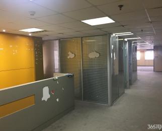 业主直租 大行宫双地铁口 长发中心 精装正对电梯口户型