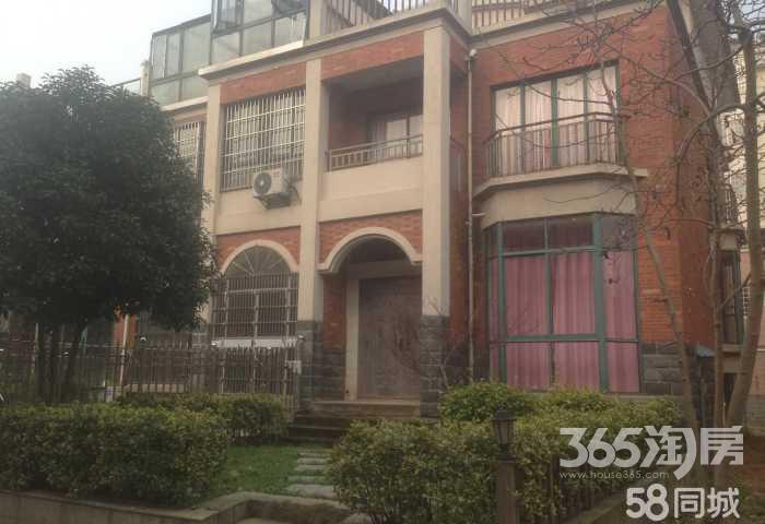 三阳城市花园别墅5室3厅3卫220平方产权房简装