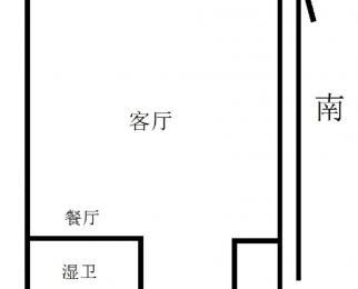 地铁口 精装公寓 原价出售了 朋友换房急卖