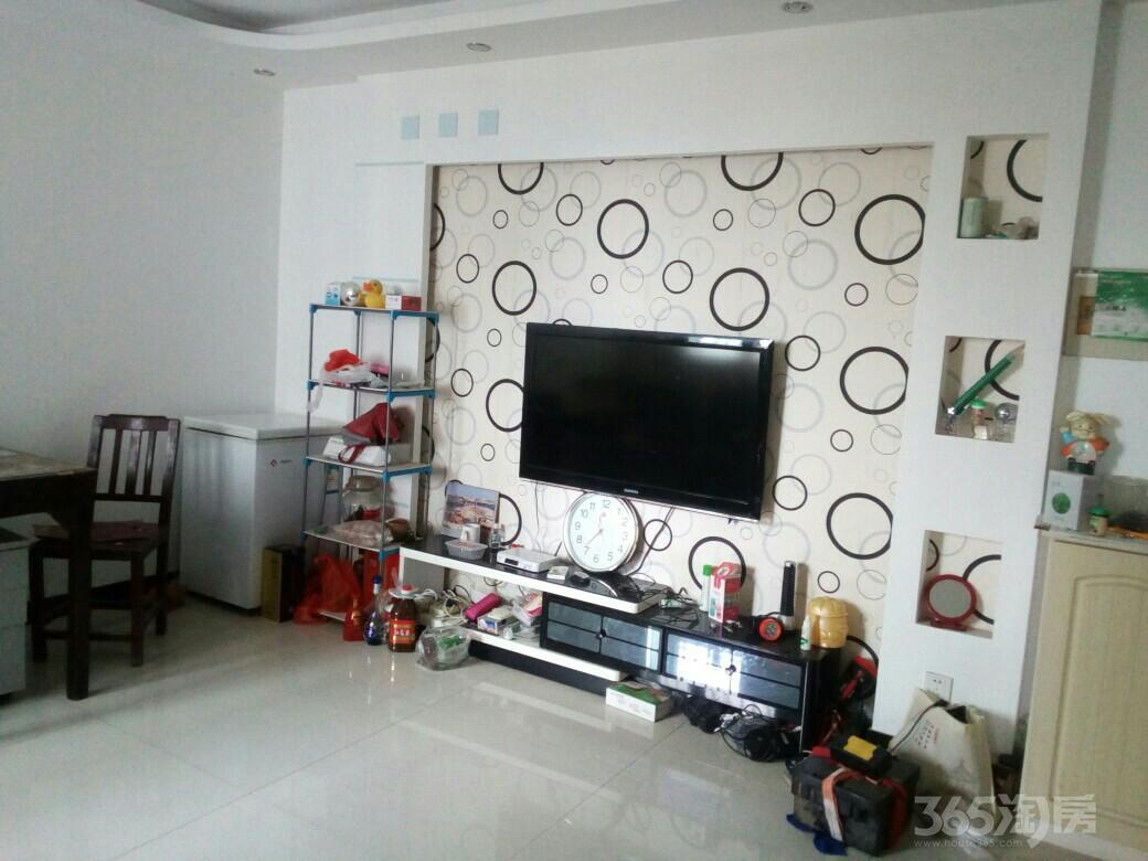 九华山庄2室2厅1卫90平米2015年产权房中装