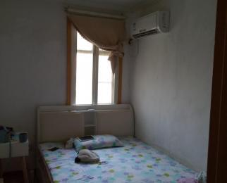 后宰门西村2室1厅1卫50平米精装整租