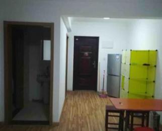 天正理想城2室1厅1卫74平米整租简装