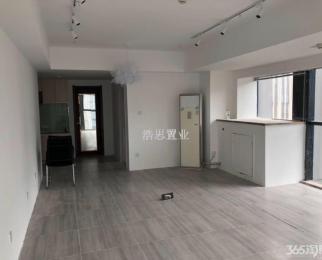 河西万达 精装公寓 集庆门地铁口 可住家可办公 有钥匙 随时看房