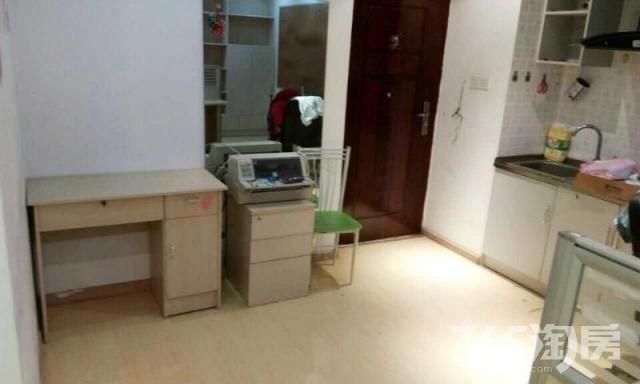 新能源花样年华1室1厅1卫47平米2011年产权房简装