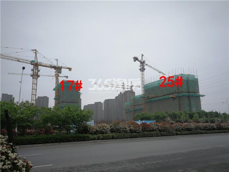 永泰锦园实景图
