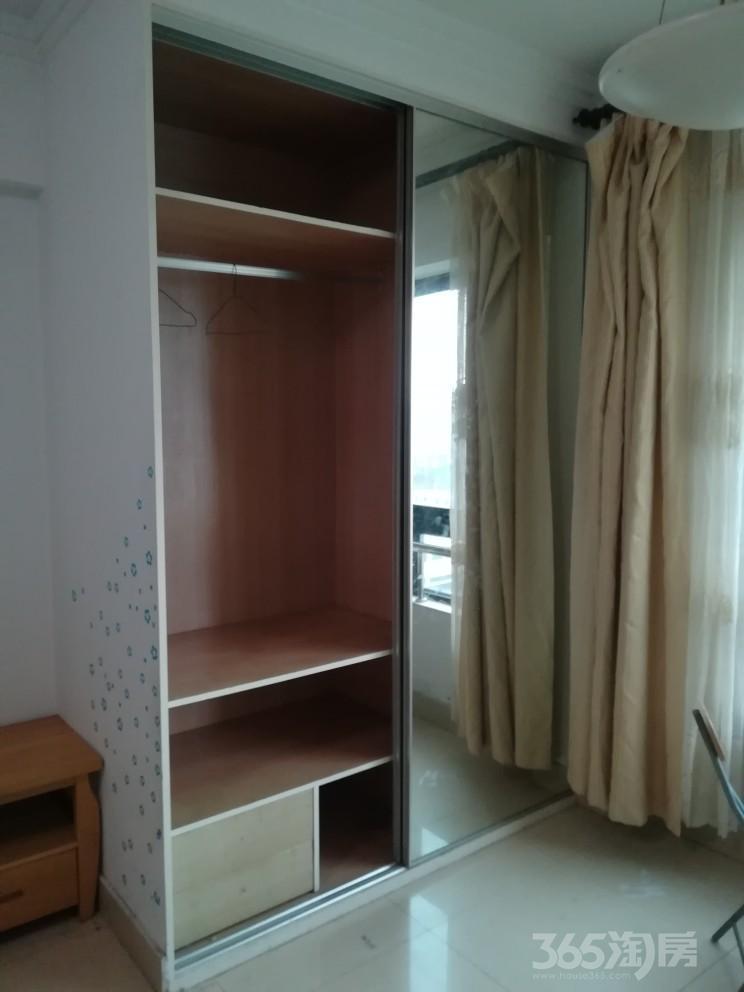 中茵海华1室1厅1卫49平米整租精装