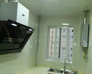 龙湖一号3室1厅1卫87平米整租简装