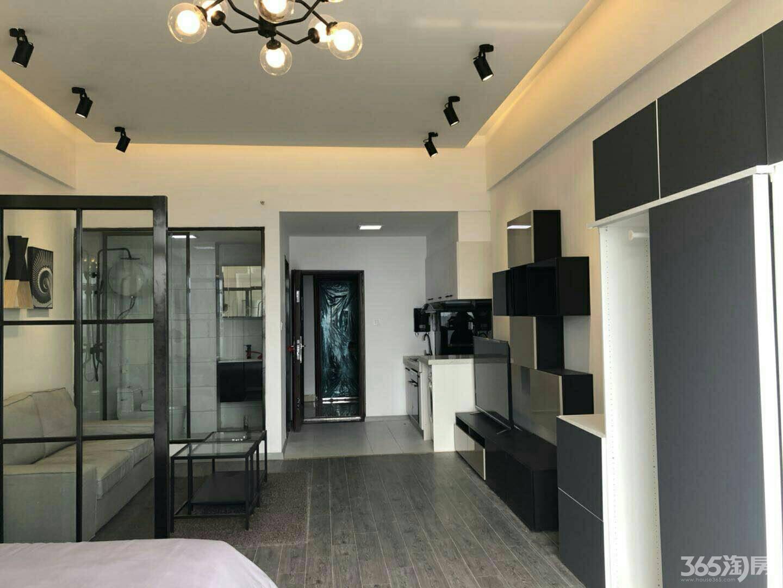 滨湖凡高,总价低,位置好,精装小户型公寓 可上南门小学46中