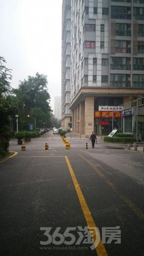 金泰假日花城50平米整租精装