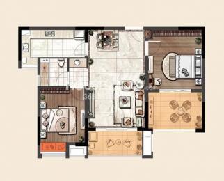 琥珀 改善居住优选 电梯中楼层 二次装修 学区房