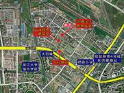 杭州第3个全面3w+区域诞生!精装89方小户型6成可购