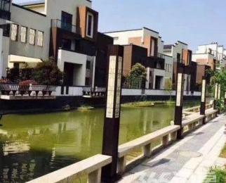 中南海棠湾 江阴高档别墅 实房实价 童受无欺 学区房 不限购
