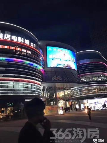 昆山城南大型商业综合体 范冰冰代言 旺铺火爆出售 总价30万起