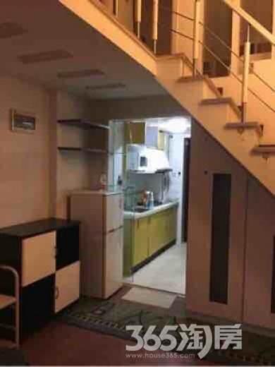 澳丽嘉园2室1厅1卫40平米整租精装