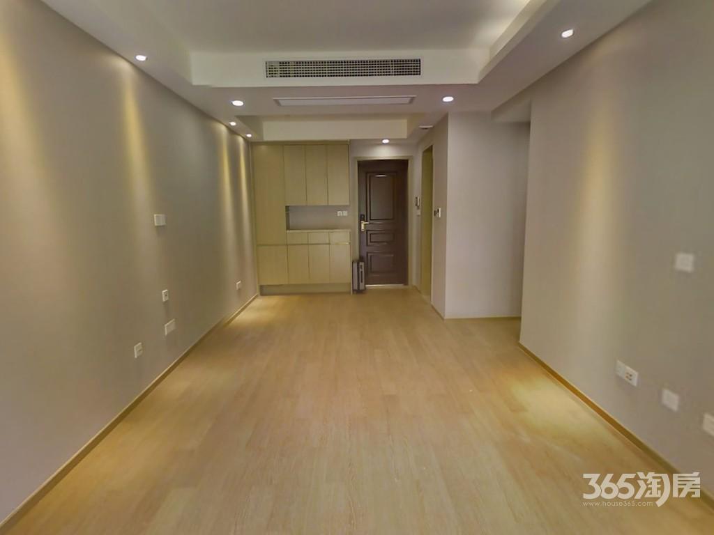 金隅紫京府3室2厅1卫89平方米520万元