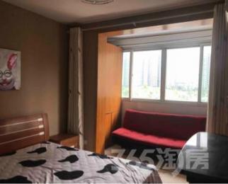 阳光小区2室1厅1卫25平米合租精装