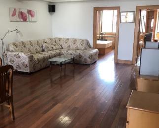 南肖埠庆春苑3室2厅2卫108平米整租精装