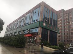新巢国际7号楼4楼对外出租