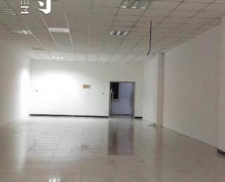 出租秦淮常府街地铁口万谷文化产业园308平米办公室