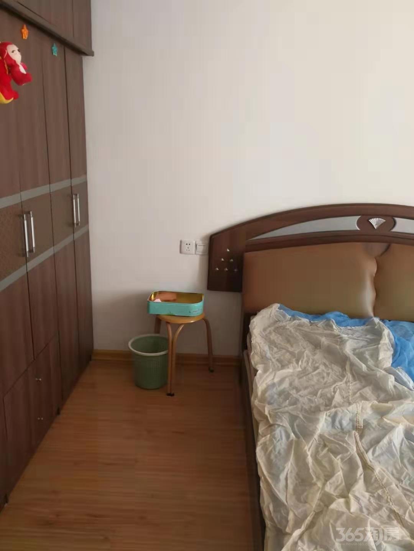 江宁区科学园潭桥公寓南园3室2厅户型图