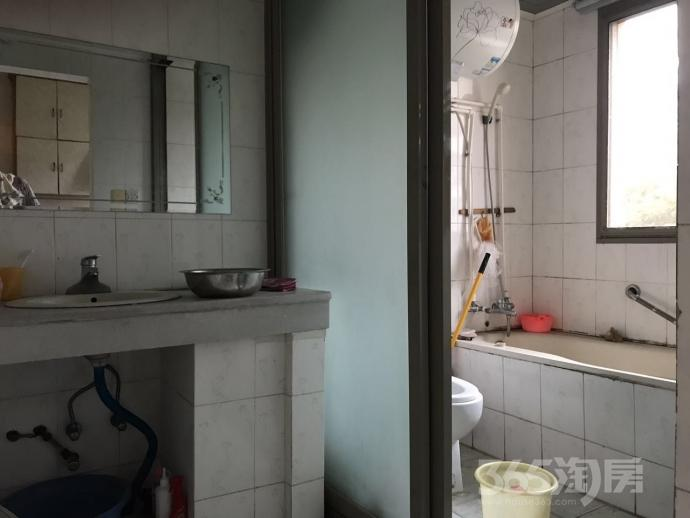淳中路小区2室2厅1卫90平米整租精装