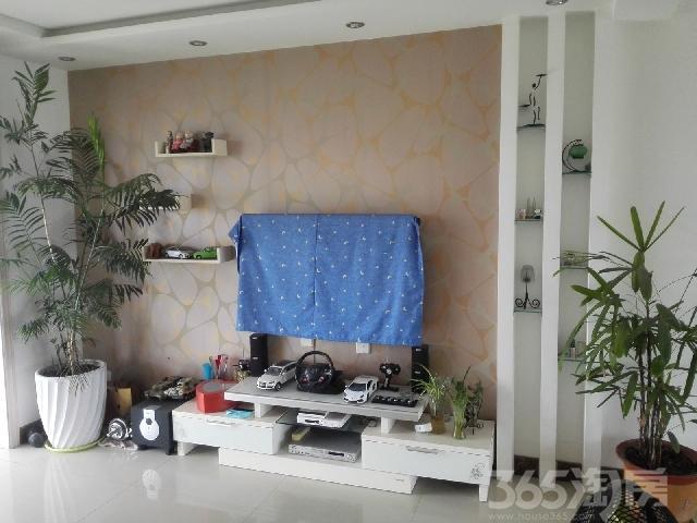 鹏欣尚城4室2厅2卫178�O2008年满两年产权房精装