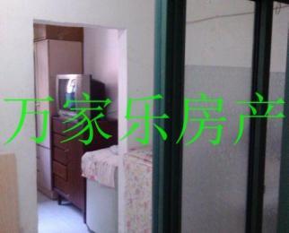 冰冻街小区3/5.50平米1房1厅厨卫全中装全设950元